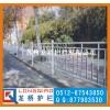 河南漯河道路护栏/漯河道路交通护栏/锌钢材质表面静电喷涂处理