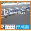 河南漯河道路隔离栏/漯河市政道路护栏/龙桥护栏专业生产交期快