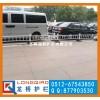 河南漯河城市道路隔离护栏漯河非机动车道隔离栅龙桥护栏专业订制