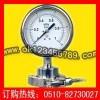 卫生型隔膜压力表系列-耐震压力表|真空压力表|不锈钢压力表