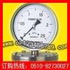 膜片压力表系列-耐震压力表 真空压力表 不锈钢压力表