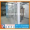 龙桥护栏专业订制南通大型企业车间精加工隔离网/防护网
