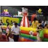 广西儿童充气城堡租赁江西充气迪士尼城堡定做价格广州豪华转马租