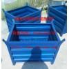 折叠料箱|折叠网箱|钢制料箱