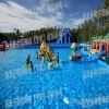 奥兰多支架游泳池与老式泳池对比