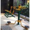 武汉小区健身器材厂家直销价格室外广场健身路径报价