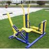 枣庄公园休闲健身器材报价小区健身器材厂家实物图片