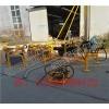 山东恒旺生产小型气动分体式勘探钻机   轻便型山地钻机