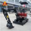小型轮式挖掘机 用于园林绿化的挖掘机哪里买