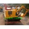 国产小型挖掘机 农用履带液压小挖机