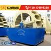 时产100-300吨石粉洗砂机价格优惠,洗净率高
