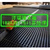 商丘2公分排水板(建筑车库专用)全新料卷材排水板