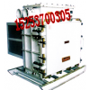 BPJ矿用隔爆兼本质安全型交流变频调速装置
