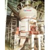 大型高压微粉磨粉机锰矿HLM1100立磨机碳化硅微粉磨厂