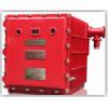 QJGR-口/10(6)矿用隔爆兼本安型高压真空软起动器