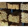 厚壁H65黄铜管、无铅环保黄铜管批发