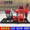 厂家直供XY-100液压钻机工程取样 地质勘探钻机