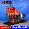 厂家直供XY-200液压岩心钻机 百米地质勘探 物理勘探