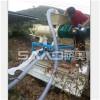 萨奥斜筛式固液分离机 一款不锈钢固液分离的设备