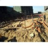 鼓楼玄武井点降水工地打降水井玄武马路基坑打深井轻型降水排水
