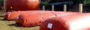 河北红泥沼气袋-软体沼气池促进改善农村环境质量