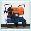 50kw工业柴油取暖器大功率养殖热风炉烘