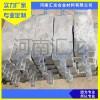汇龙AL-1块状铝阳极 高效铝合金牺牲阳极 铝合金阳极厂家