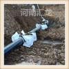 汇龙长输管线管道平衡压袋 穿越用浮力平衡压袋厂家