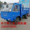四驱毛竹运输车 定制车厢大小的车 拉毛竹木材的车
