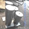 450磨床磨削支撑辊托瓦巴氏合金浇注加工