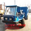 毛竹专用四不像 定做各种自卸工程车 小型轮式运输车坚固耐用