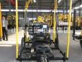 拖车式液压多功能打井机XYX-130型巨匠集团直供