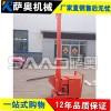 萨奥微型泵车施工方便