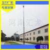河南生产车载升降杆12米电动天线升降杆汇龙通信升降杆厂家