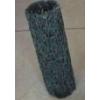 塑料盲沟管热熔化