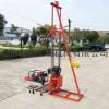 轻便高效物探钻井机械 实用性地质勘探钻机 小型岩层钻孔取样机