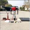 手持式取土样钻机 冲击式地表钻机 轻便型勘探钻机