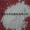 石材线条抛光轮生产用一级白刚玉微粉W1.5W2.5W3.5