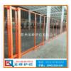 长春机器人安全网工业隔离网铝合金型材+镀锌网龙桥护栏定制