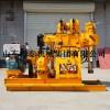 户外地质勘探工具厂家供应180米岩心取样钻机 小型液压山地钻孔机