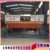 江苏农村家禽厂槽式翻抛机定制厂家 轨道翻抛机规划图纸