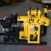 HZ-200Y液压岩芯取样钻机200米液压钻机勘探