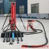 KQZ-100全气动潜孔钻机 工程打锚杆设备小型气动钻机