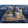 北京兴创国际中心5A写字楼2020~2021直租~免中介费~中企创富(北京)房地产经纪有限公司