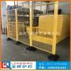 仓库隔离网 移动车间隔离护栏 苏州龙桥护栏订单式订制