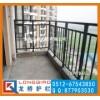 铜陵阳台护栏 铜陵阳台栏杆 镀锌钢管 拼装式锌钢护栏 龙桥