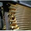 易车削H59国标黄铜棒 挤压黄铜棒
